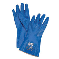 NOR068-NK80310 - North SafetyNitri-Knit Supported Nitrile Gloves