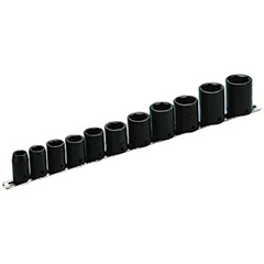 ARM069-20-893 - Armstrong Tools6-Point Impact Socket Sets