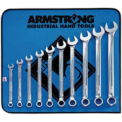 ARM069-25-637 - Armstrong Tools12-Point Long Combination Wrench Sets