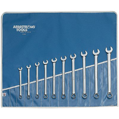 ARM069-52-631 - Armstrong ToolsCombination Metric Wrench Sets
