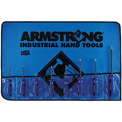 ARM069-66-604 - Armstrong Tools7 Piece Torx® Screwdriver Sets
