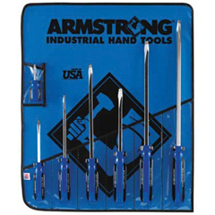 ARM069-66-626 - Armstrong ToolsSquare Shank Screwdriver Sets