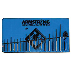 ARM069-70-550 - Armstrong Tools19 Piece Punch Sets