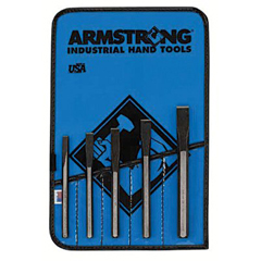 ARM069-70-564 - Armstrong Tools5 Piece Cold Chisel Sets