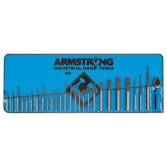 ARM069-70-568 - Armstrong Tools27 Piece Punch and Chisel Sets