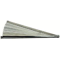 ARM069-70-817 - Armstrong ToolsLong Blade Feeler Gauge Sets
