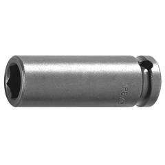 """CTA071-MB-1212 - Cooper Industries1/4"""" Dr. Deep Sockets"""