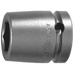 "CTA071-8132-D - Cooper Industries1"" Dr. Standard Sockets"