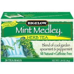 BFG28243 - BigelowMint Medley Herbal Tea
