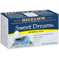 BFG28244 - BigelowSweet Dreams Herbal Tea