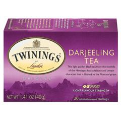 BFG26977 - TwiningsDarjeeling Tea