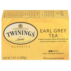 BFG26975 - TwiningsEarl Grey Tea