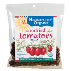 BFG24693 - Mediterranean OrganicSundried Tomatoes