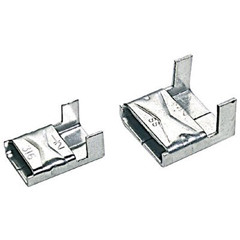 ORS080-AE4559 - Band-It316 Stainless Steel Clips
