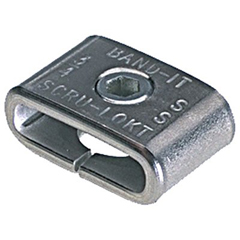 ORS080-C72299 - Band-ItScru-Lokt™ Buckles