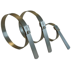 ORS080-UL2279 - Band-ItUltra-Lok® Preformed Clamp