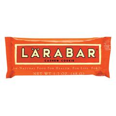 BFG63923 - LarabarCashew Cookie Bar
