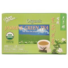 BFG45873 - Prince Of PeaceOrganic Jasmine Green Tea