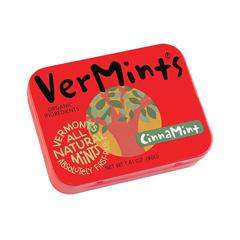 BFG29578 - VermintsCinnamint Breath Mints