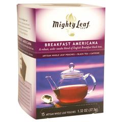 BFG26714 - Mighty LeafOrganic Breakfast Tea