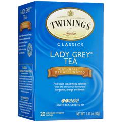 BFG26974 - TwiningsLady Grey Tea