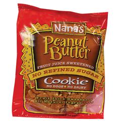 BFG32647 - Nana's CookiesPeanut Butter Cookies