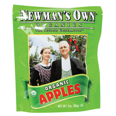 BFG35495 - Newman's Own OrganicsDried Apples