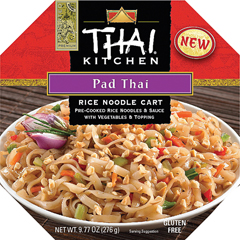 BFG31196 - Thai KitchenPad Thai Noodle Cart