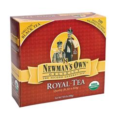 BFG27452 - Newman's Own OrganicsBlack Tea
