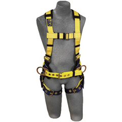 DBI098-1101654 - DBI SalaDelta No-Tangle™ Harnesses