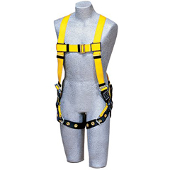 DBI098-1102000 - DBI SalaDelta No-Tangle™ Harnesses