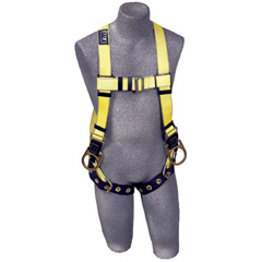 ORS098-1102008 - DBI Sala - Delta No-Tangle™ Harnesses