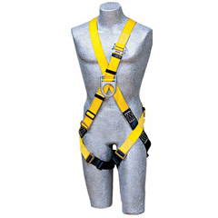 DBI098-1102010 - DBI SalaDelta No-Tangle™ Harnesses