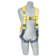ORS098-1102526 - DBI SalaDelta™ II No-Tangle Construction Harness