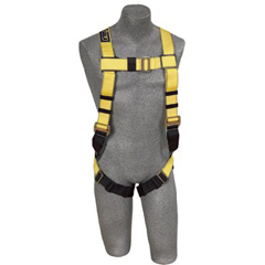 ORS098-1103321 - DBI SalaDelta™ II No-Tangle Construction Harness