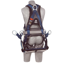 DBI098-1108650 - DBI SalaExoFit™ Tower Climbing Harnesses