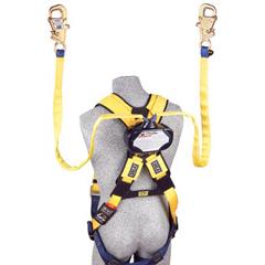 DBI098-3102100 - DBI SalaTalon® Tie-Back Self Retracting Lifelines