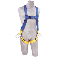 PRT098-AB17540 - ProtectaFirst™ Full Body Harness