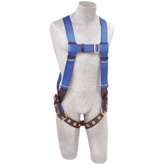 PRT098-AB17550 - ProtectaFirst™ Full Body Harness