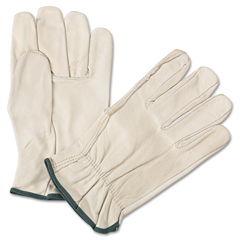 ANC101-4000S - Anchor Brand4000 Series Cowhide Leather Driver Gloves