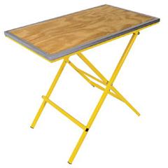SUM432-783980 - SumnerPortable Work Tables