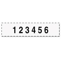 USST5546 - U. S. Stamp & Sign® Professional Numberer