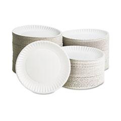 AJMPP9GREWH - AJM Packaging Corporation Paper Plates