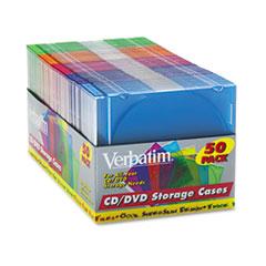 VER94178 - Verbatim® Slimcases