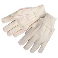 ANC101-1050 - Anchor Brand - 1000 Series Canvas Gloves