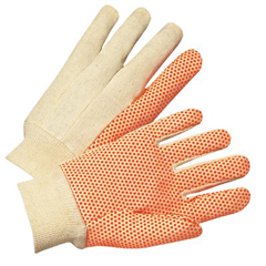 ANC101-1090 - Anchor Brand - Dotted Canvas Gloves