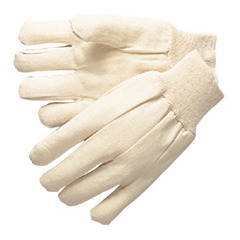 ANC101-1110 - Anchor Brand - 1000 Series Canvas Gloves