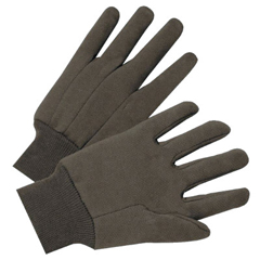ANR101-1200 - Anchor Brand1000 Series Jersey Gloves, Cotton, Unlined