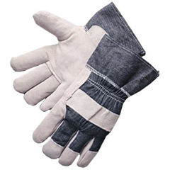 ANC101-2020 - Anchor Brand2000 Series Leather Palm Gloves