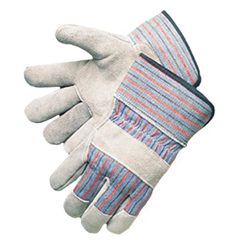 ANC101-2100 - Anchor Brand - 2000 Series Leather Palm Gloves